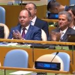 Dancila s-a inverzit. Ministrul Ramona Manescu l-a aplaudat pe Iohannis la ONU. O da afara premierul PSD?