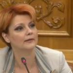 CNCD a sanctionat-o pe Lia Olguta Vasilescu pentru declaratiile referitoare la etnicii germani. Este doar prima sanctiune