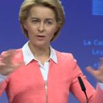 Oficial. Sefa Comisiei Europene a anuntat cu un ton acru ca Rovana Plumb este propusa pentru postul de comisar la Transporturi
