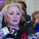 """Lider PSD: """"Este dezastru pentru noi"""". Surse: Vineri, Dancila ar putea fi mazilita din fruntea PSD"""