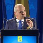"""""""Dancila sa se pregateasca de dezbatere cu procurorii DNA"""". Rares Bogdan, reactie dura dupa dezvaluirile ministrului de Finante"""