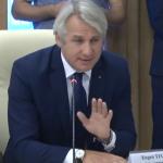 """Razbunarea lui Orlando. Teodorovici a depus motiune in Parlament: """"PNL si pseudo-ministrul Vasile Citu trebuie inlaturati imediat!"""""""