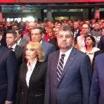 "CTP i-a desenat pe liderii PSD: ""Vipera, coiotul soios, bivolul si mamba alba"""