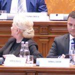 """Incep deja rafuielile in PSD, vine decapitarea lui Dancila. Ciolacu: """"Trebuie sa trecem la actiune, pentru PSD trebuie sa urmeze o perioada de reforma interna"""""""