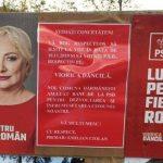 """Primarul Ciolan: """"Votati Dancila, PSD ne-a dat bani pentru infrumusetarea comunei"""""""