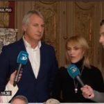 """Dementa curata. Teodorovici se gandeste deja la suspendarea lui Iohannis: """"PSD este singurul partid romanesc"""""""