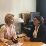 BREAKING Adina Valean este noul comisar european din partea Romaniei