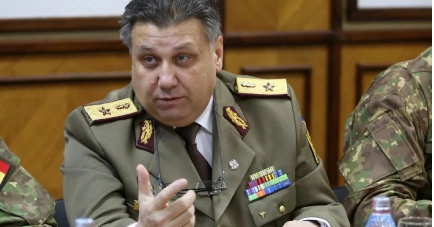 Generalul Ionel Oprea, dezvaluire socanta despre situatia de la ...